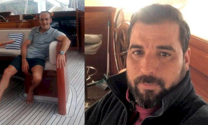 Mavi yolculukta facia, 2 kayıptan birinin cesedine ulaşıldı