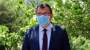 TÜBİTAK Başkanı Mandal: Aşı çalışmasında insan deneyleri yakında başlayacak