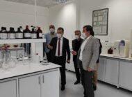 Vali Orhan Tavlı, Muğla Sıtkı Koçman Üniversitesi'ni Ziyaret Etti