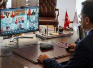 """MSKÜ'ye Eğitimde Erişilebilirlik Ödülleri'nden """"Yeşil Bayrak"""""""